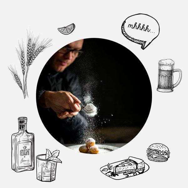 Martin Kühnel – Foodstylist Design Studio Lauktien & Friends