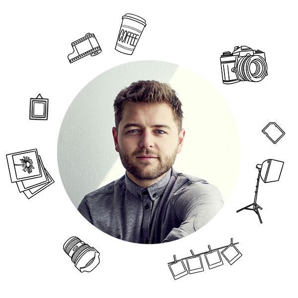 Nils Wilbert – Werbefotograf Design Studio Lauktien & Friends