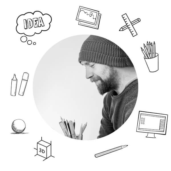 concept art partner vom design studio lauktien and friends